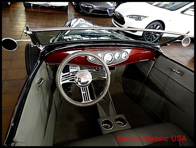 1932 Ford Model B Roadster Hot Rod San Diego, California 86