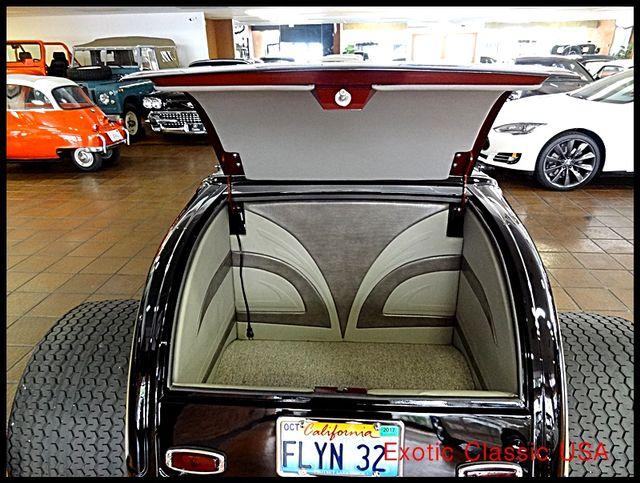 1932 Ford Model B Roadster Hot Rod San Diego, California 94