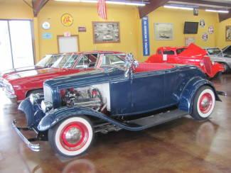 1932 Ford Roadster Blanchard, Oklahoma