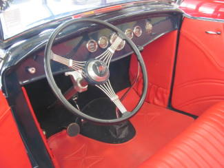 1932 Ford Roadster Blanchard, Oklahoma 10