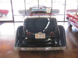 1932 Ford Roadster Blanchard, Oklahoma 3