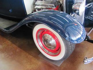 1932 Ford Roadster Blanchard, Oklahoma 7