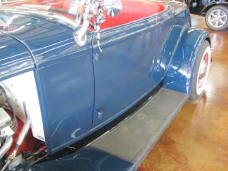 1932 Ford Roadster Blanchard, Oklahoma 9
