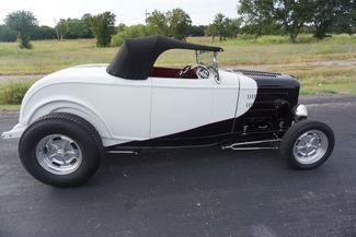 1932 Ford Roadster Hi-boy Blanchard, Oklahoma