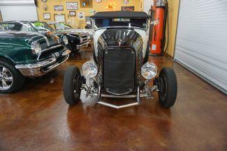 1932 Ford Roadster Hi-boy Blanchard, Oklahoma 3