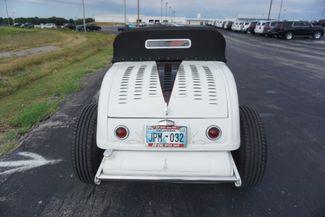 1932 Ford Roadster Hi-boy Blanchard, Oklahoma 4