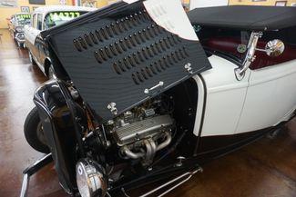 1932 Ford Roadster Hi-boy Blanchard, Oklahoma 21