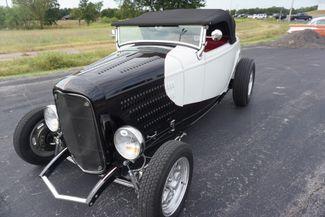 1932 Ford Roadster Hi-boy Blanchard, Oklahoma 1
