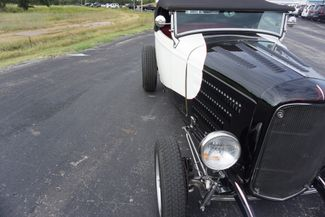 1932 Ford Roadster Hi-boy Blanchard, Oklahoma 8