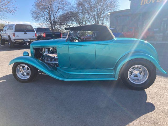 1932 Ford Roadster Award Winning in Boerne, Texas 78006