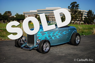 1932 Ford Roadster Hot Rod | Concord, CA | Carbuffs in Concord