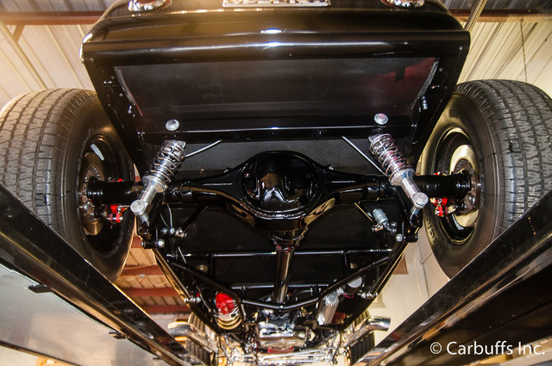 1932 Ford Roadster  | Concord, CA | Carbuffs in Concord, CA