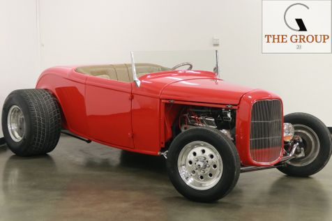 1932 Ford Coupe Roadster  in Mooresville