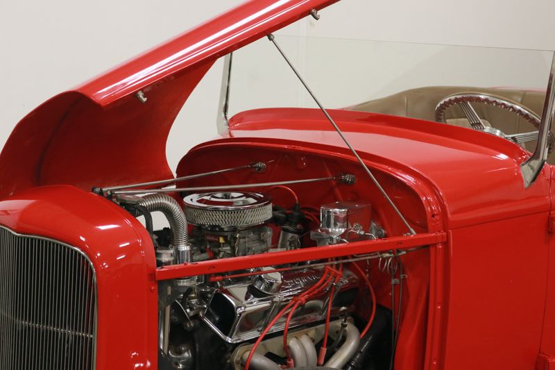 1932 Ford Coupe Roadster   city NC  The Group NC  in Mooresville, NC