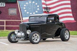 1932 Ford 5-Window Coupe in Wylie, TX