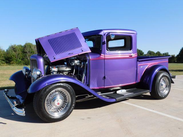 1932 Henry Ford Truck STREETROD in Mustang, OK 73064