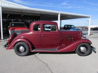 1933 Chevrolet 2 DOOR COUPE Blanchard, Oklahoma 2