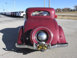 1933 Chevrolet 2 DOOR COUPE Blanchard, Oklahoma 5