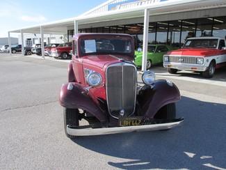 1933 Chevrolet 2 DOOR COUPE Blanchard, Oklahoma 8