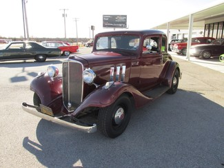 1933 Chevrolet 2 DOOR COUPE Blanchard, Oklahoma 1