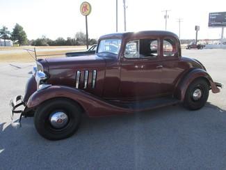 1933 Chevrolet 2 DOOR COUPE Blanchard, Oklahoma 10