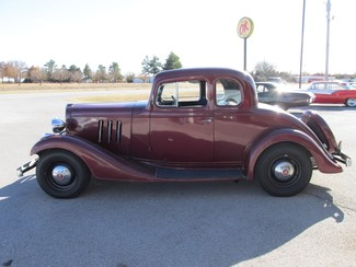 1933 Chevrolet 2 DOOR COUPE Blanchard, Oklahoma 11