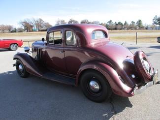 1933 Chevrolet 2 DOOR COUPE Blanchard, Oklahoma 12