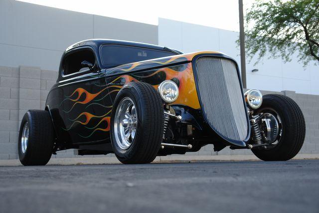 1933 Ford 3-Window Coupe in Phoenix Az., AZ 85027