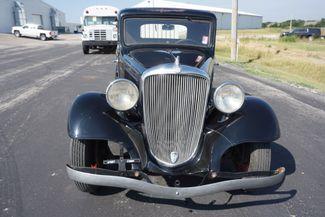 1933 Hudson Essex Blanchard, Oklahoma 10