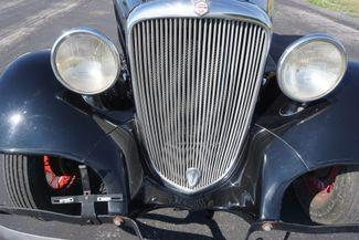 1933 Hudson Essex Blanchard, Oklahoma 3