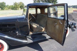 1933 Hudson Essex Blanchard, Oklahoma 5