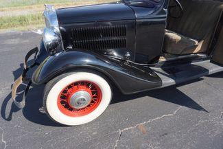 1933 Hudson Essex Blanchard, Oklahoma 22