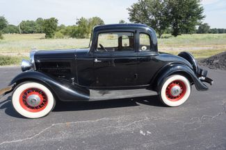 1933 Hudson Essex Blanchard, Oklahoma 61