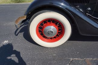 1933 Hudson Essex Blanchard, Oklahoma 21