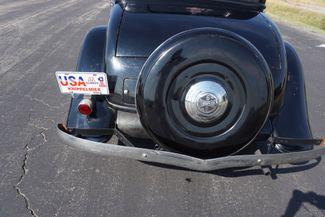 1933 Hudson Essex Blanchard, Oklahoma 13