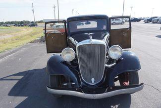 1933 Hudson Essex Blanchard, Oklahoma 9