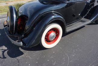 1933 Hudson Essex Blanchard, Oklahoma 17