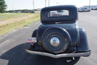 1933 Hudson Essex Blanchard, Oklahoma 2