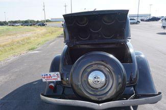 1933 Hudson Essex Blanchard, Oklahoma 14