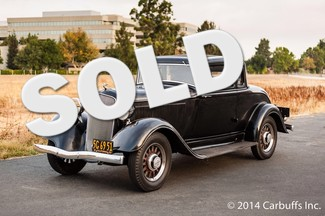 1933 Plymouth PD Coupe | Concord, CA | Carbuffs in Concord