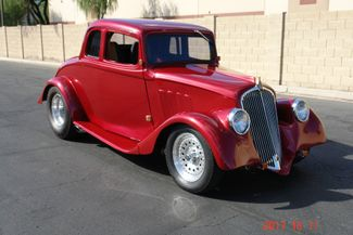 1933 Willys 5-Window Coupe Phoenix, AZ