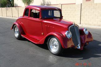 1933 Willys 5-Window Coupe Phoenix, AZ