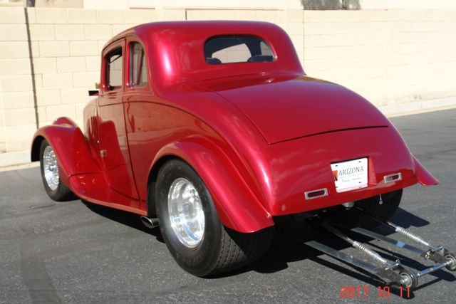 1933 Willys 5-Window Coupe Phoenix, AZ 12