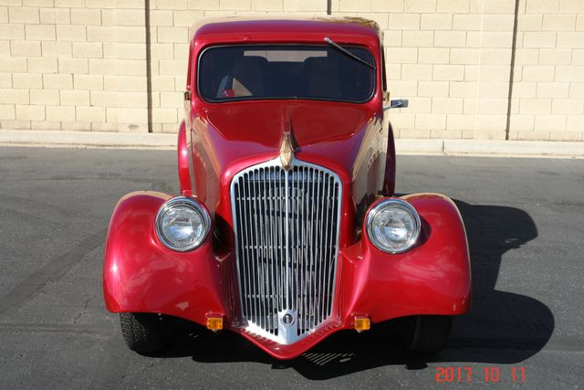 1933 Willys 5-Window Coupe Phoenix, AZ 6