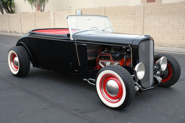 1934 Chevrolet Roadster Phoenix, AZ 0