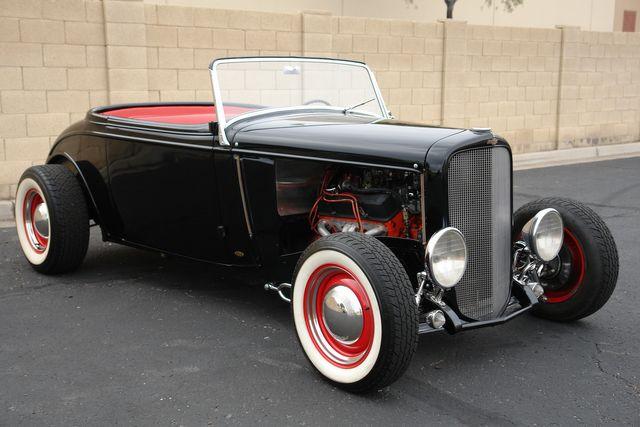 1934 Chevrolet Roadster Phoenix, AZ 10