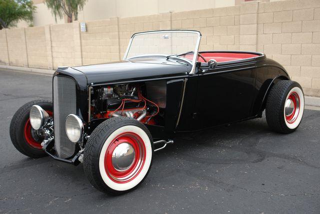 1934 Chevrolet Roadster Phoenix, AZ 11