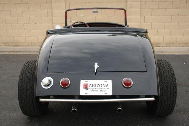 1934 Chevrolet Roadster Phoenix, AZ 12