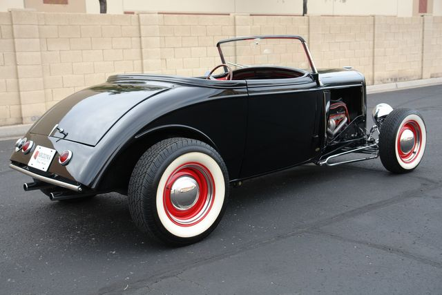 1934 Chevrolet Roadster Phoenix, AZ 2