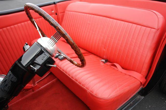 1934 Chevrolet Roadster Phoenix, AZ 20